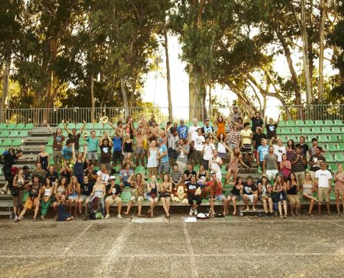 Tramprennen 2011-Preveza